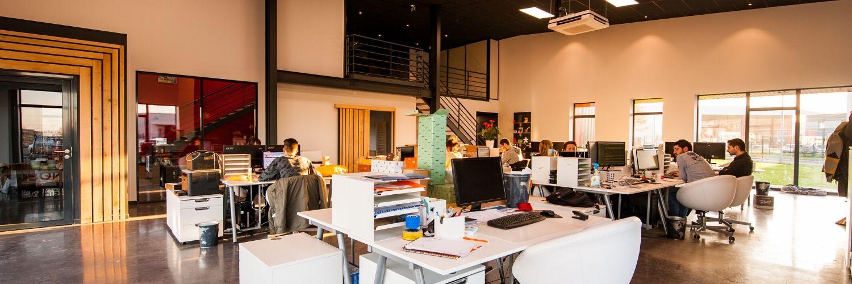 Generalno čiščenje poslovnih prostorov in pisarn