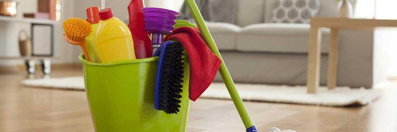 Redno čiščenje stanovanj